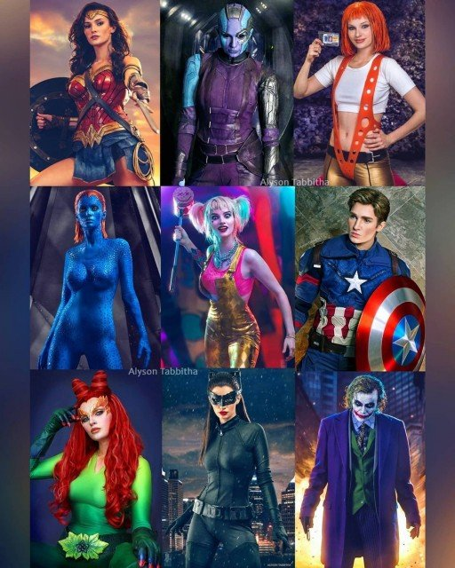It's national superhero day! 💫🦸♀️✨🦸♂️☄️💥So I though I would share...