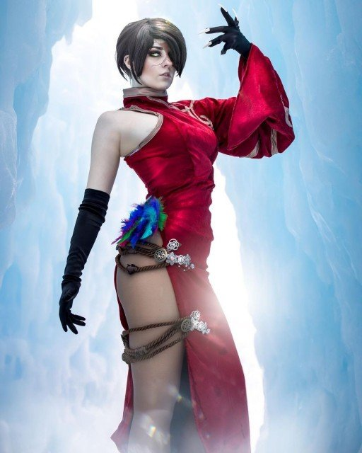Hmph, nice trick. You've gotten stronger... So have I. - - 📸: @ssnwwc - - - Character: Cinder falls fandom: RWBY - - Outfit: made by myself! Contact lenses: @honeycolor_official Wig: @ardawigs (blue Steele Classic: deep brown) - - - - #rwby #rwbycosplay #cinderfalls #cinderfall #cinderfallcosplay #roosterteeth #cosplay #cosplayer #utahcosplay #rwbycinder #cosplaygirl #cosplayersofinstagram #handmadecosplay