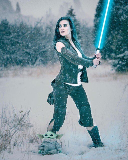Today's the day!Happy #maythe4thbewithyou Another beautiful shot I did a...