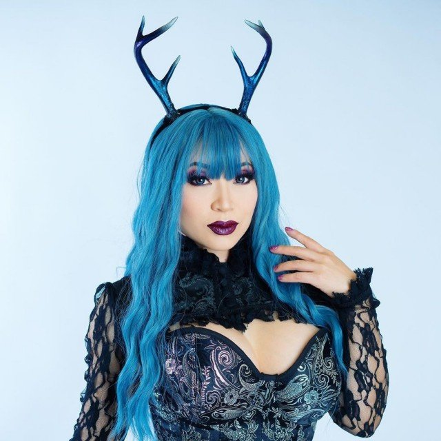 New release: Mystic Antlers! Coming to my store on Wed...