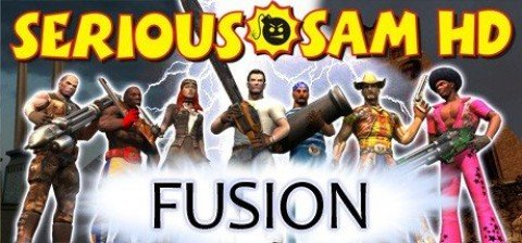 Serious Sam HD: The First Encounter - Fusion