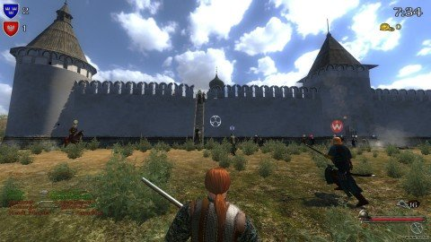 Mount & Blade: With Fire & Sword