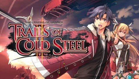 The Legend of Heroes VIII: Trails of Cold Steel II