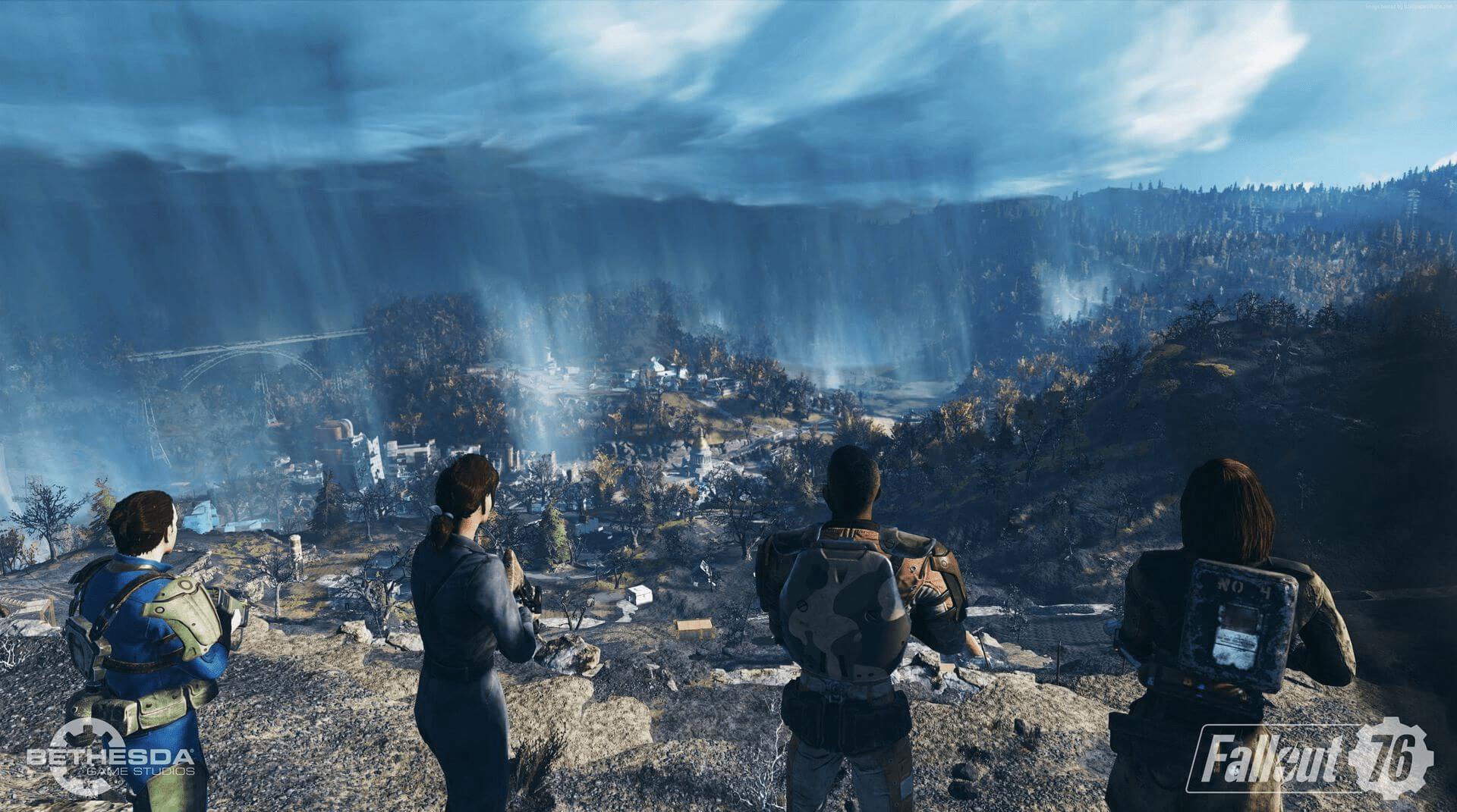 Игры похоронившие себя