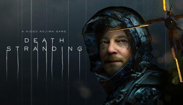 Кодзима работает над новой игрой Death Stranding 2 или Metal Gear Solid VI