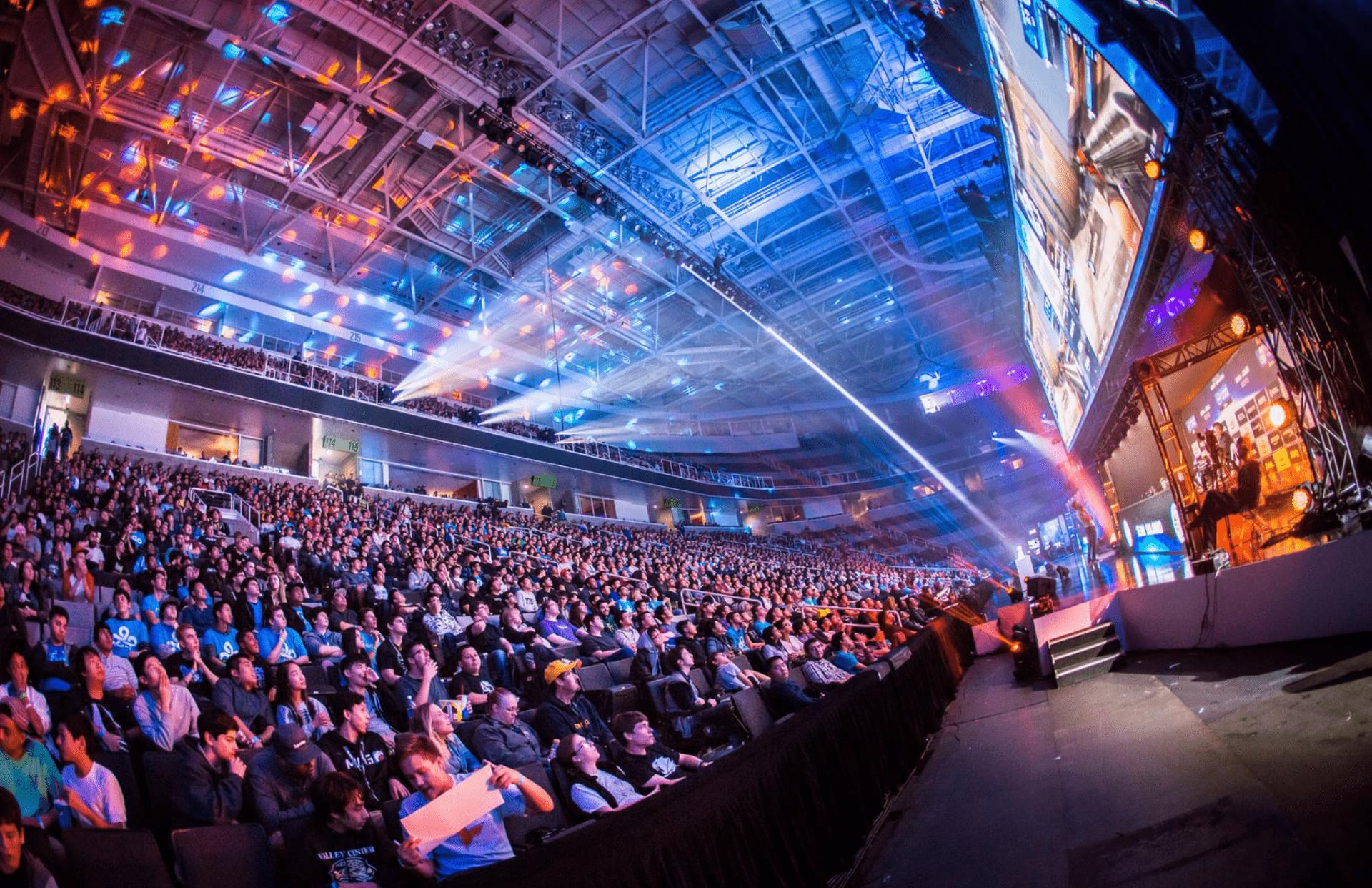 Год без мейджора главные турниры до конца 2020 года в CSGO