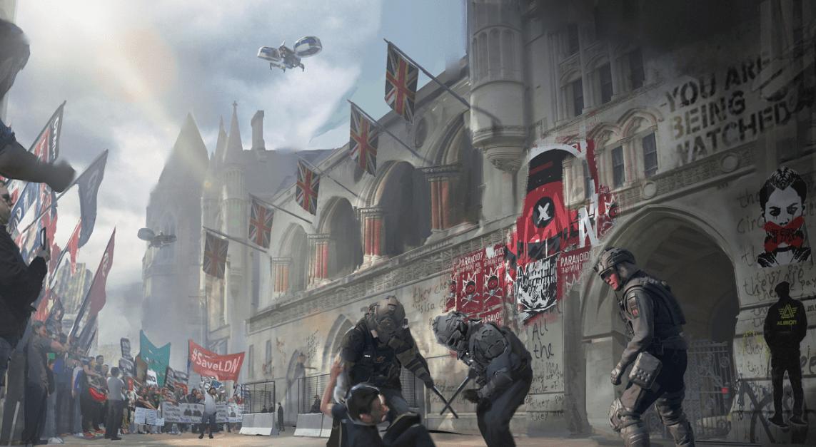 Пять главных претензий к Watch Dogs Legion Почему не стоит покупать игру