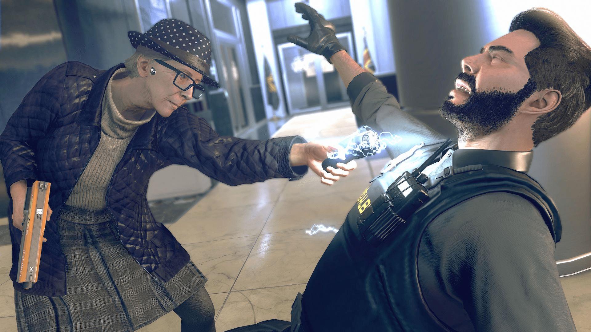 5 лучших утверждений о Watch Dogs Legion Почему не стоит покупать игру