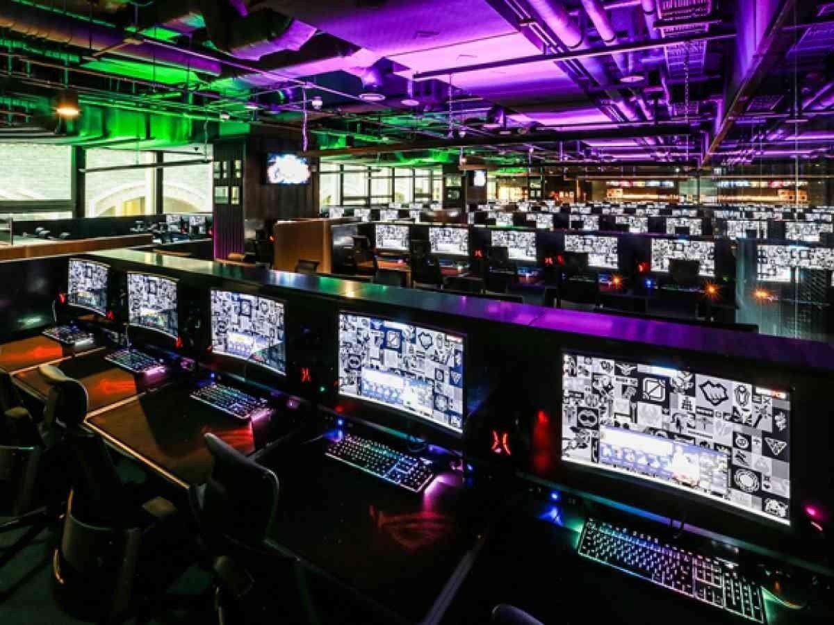 Почему в Южной Корее так много киберспортсменов Дело не только в таланте и трудолюбии