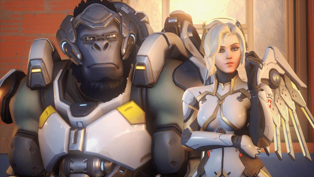 Как выбрать мейн персонажа в Overwatch На ком лучше всего начать играть
