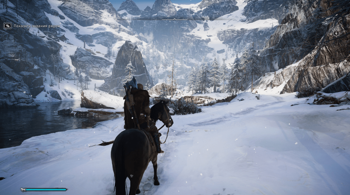 Обзор на Assassins Creed Valhalla лучшая часть за последние несколько лет