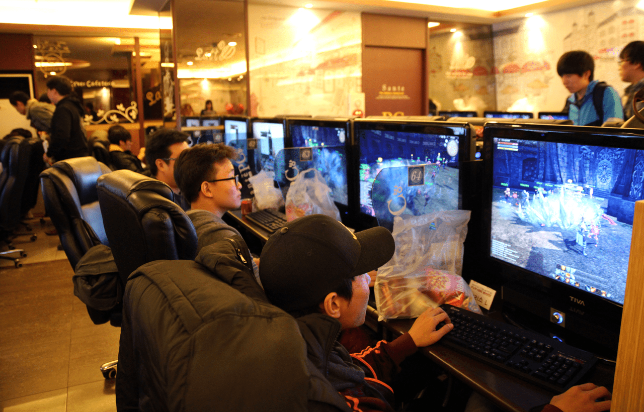 Три сапога и Necronomicon 4 уровня как Valve и Nexon пытались развивать Dota 2 в Южной Корее