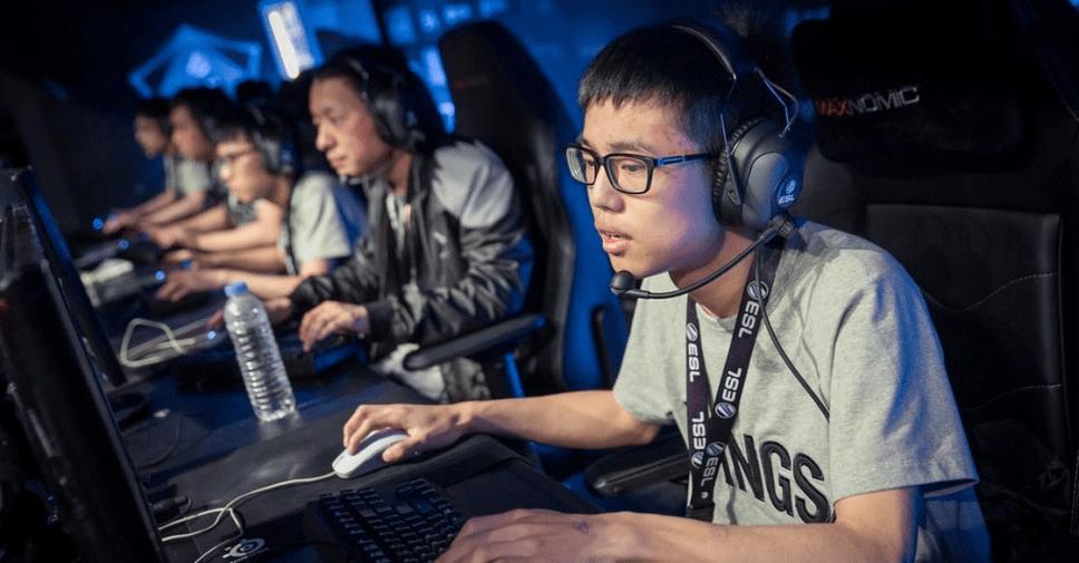 Чемпионы мира и легенды Доты 5 киберспортивных команд которые прекратили свое существование