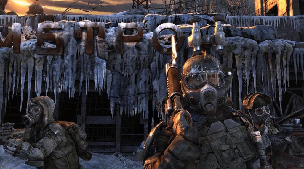 Готовимся к концу света необычные игры о постапокалипсисе