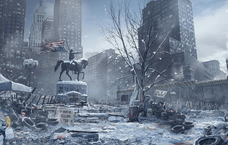 Такая разная зима подборка игр о самом суровом времени года