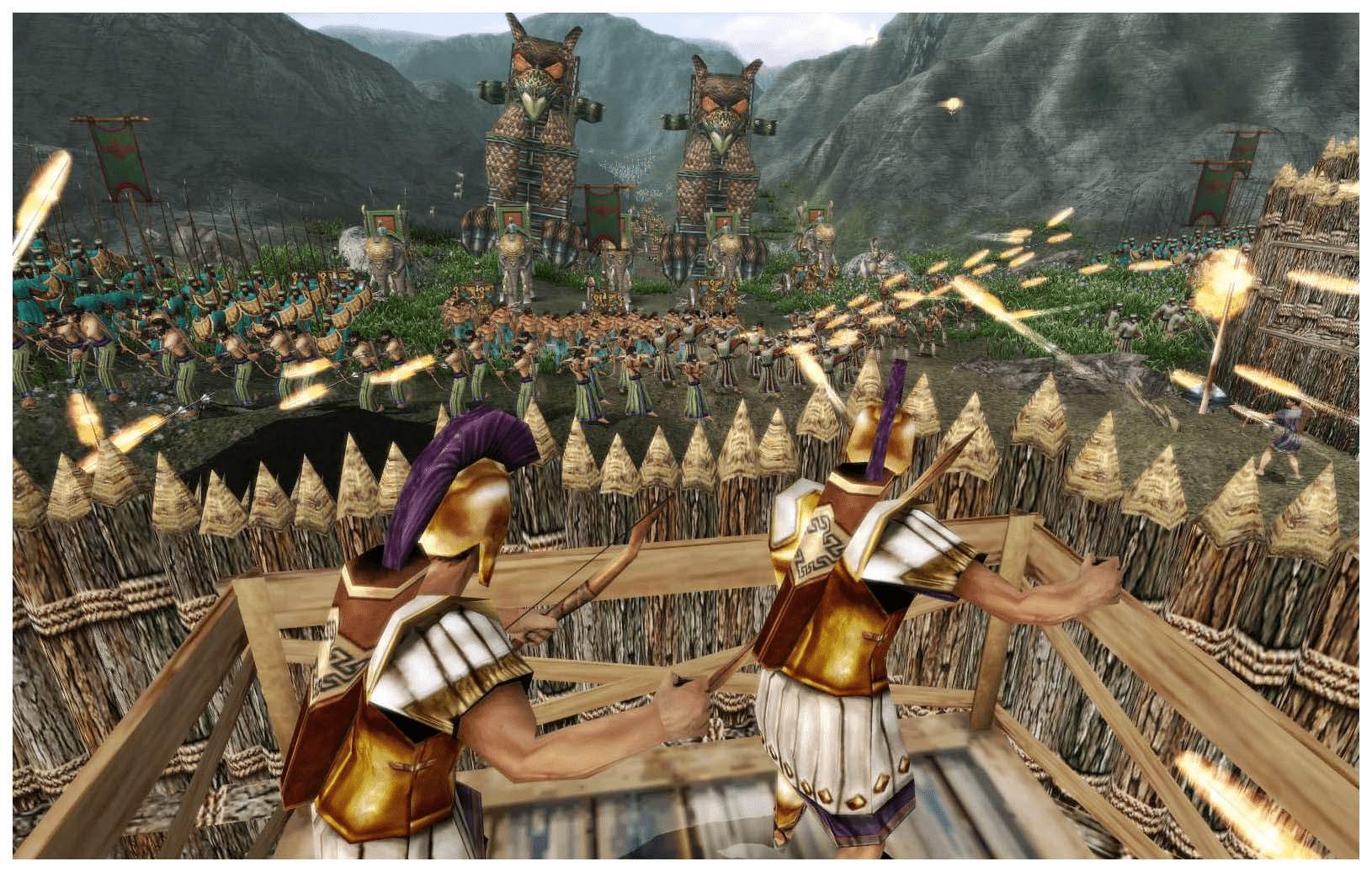 Лучшие игровые миры в которых хочется остаться навсегда