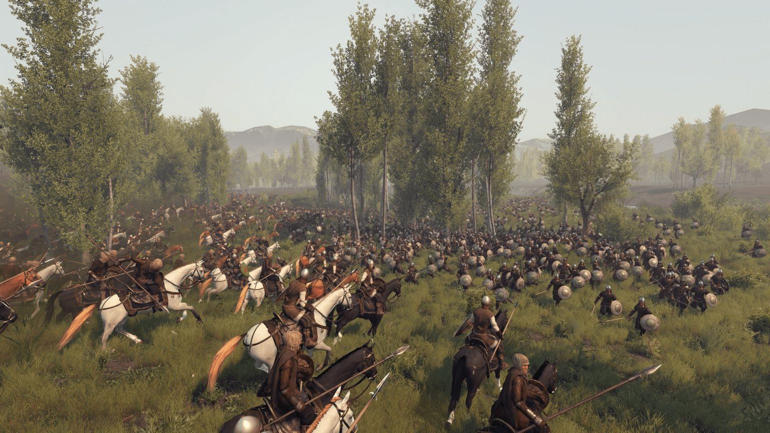 10 лучших игр про Средневековье и рыцарей