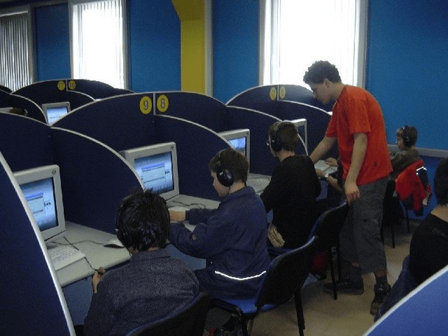 7 типов геймеров которые бесят всех