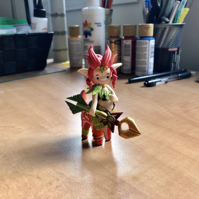 Redditбурлит типичная Мирана и трейлер Dragons Blood