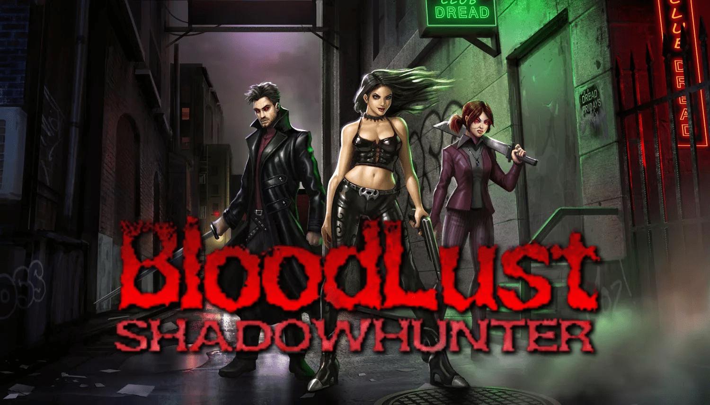 Кровь и бетон лучшие игры про вампиров 1 часть