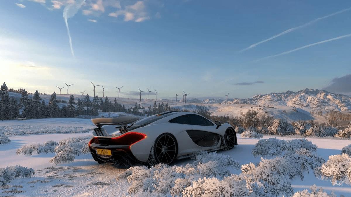Топ10 лучших игр с самой красивой графикой