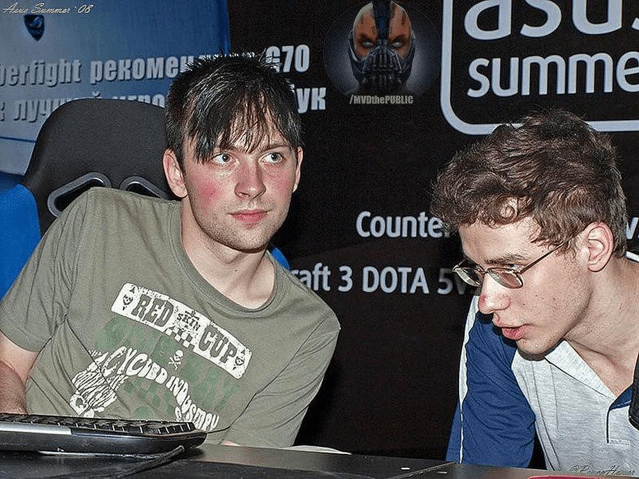 Первый чемпионат мира по DotA 15 лет победе российской SAY_PLZ на MYM Prime Defending