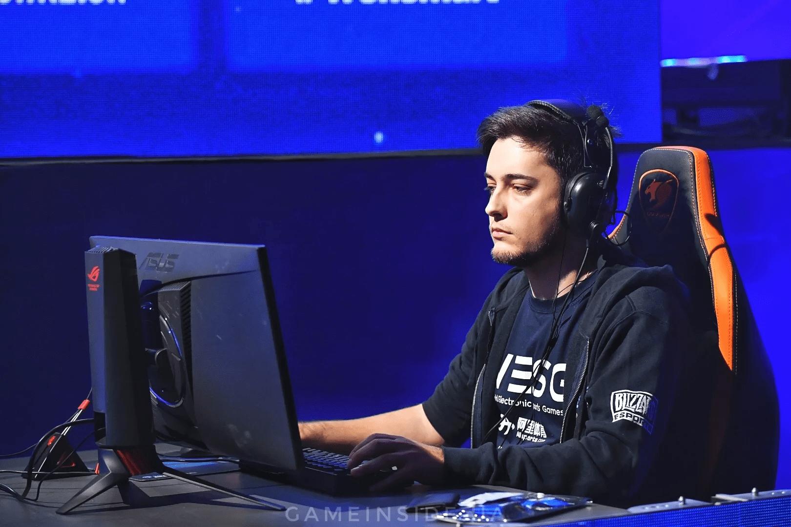 600 турниров за карьеру Самые трудолюбивые киберспортсмены мира