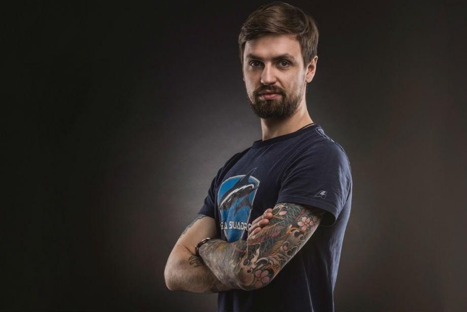 Вся проблема в Доте The International интервью с СЕО Team Unique Георгием Фалеевым