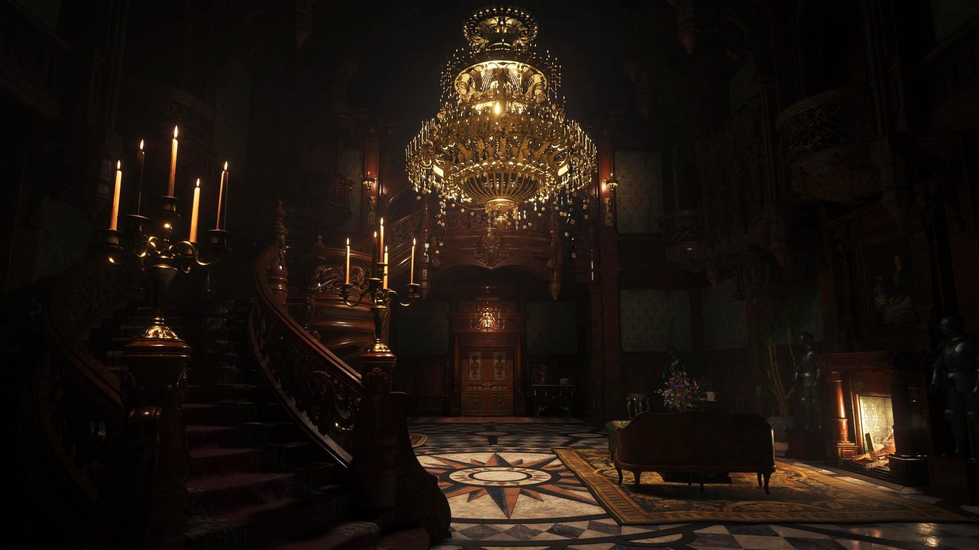 Полный обзор Resident Evil 8 Village