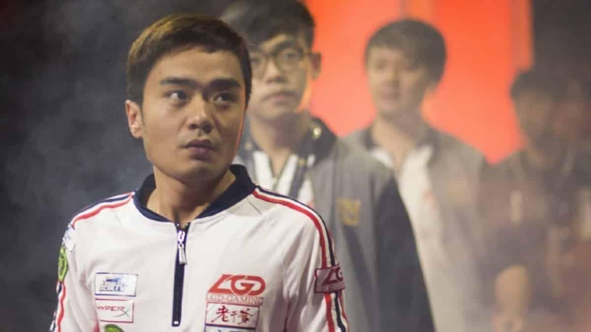 Чемпион TI Иисус и сочный капитан где сейчас участники первого The International 2011