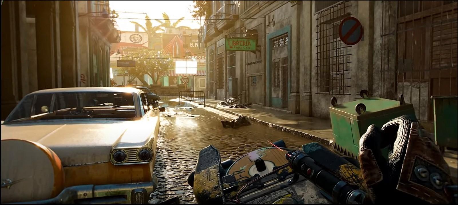 В сеть случайно попал геймплейный трейлер Far Cry 6