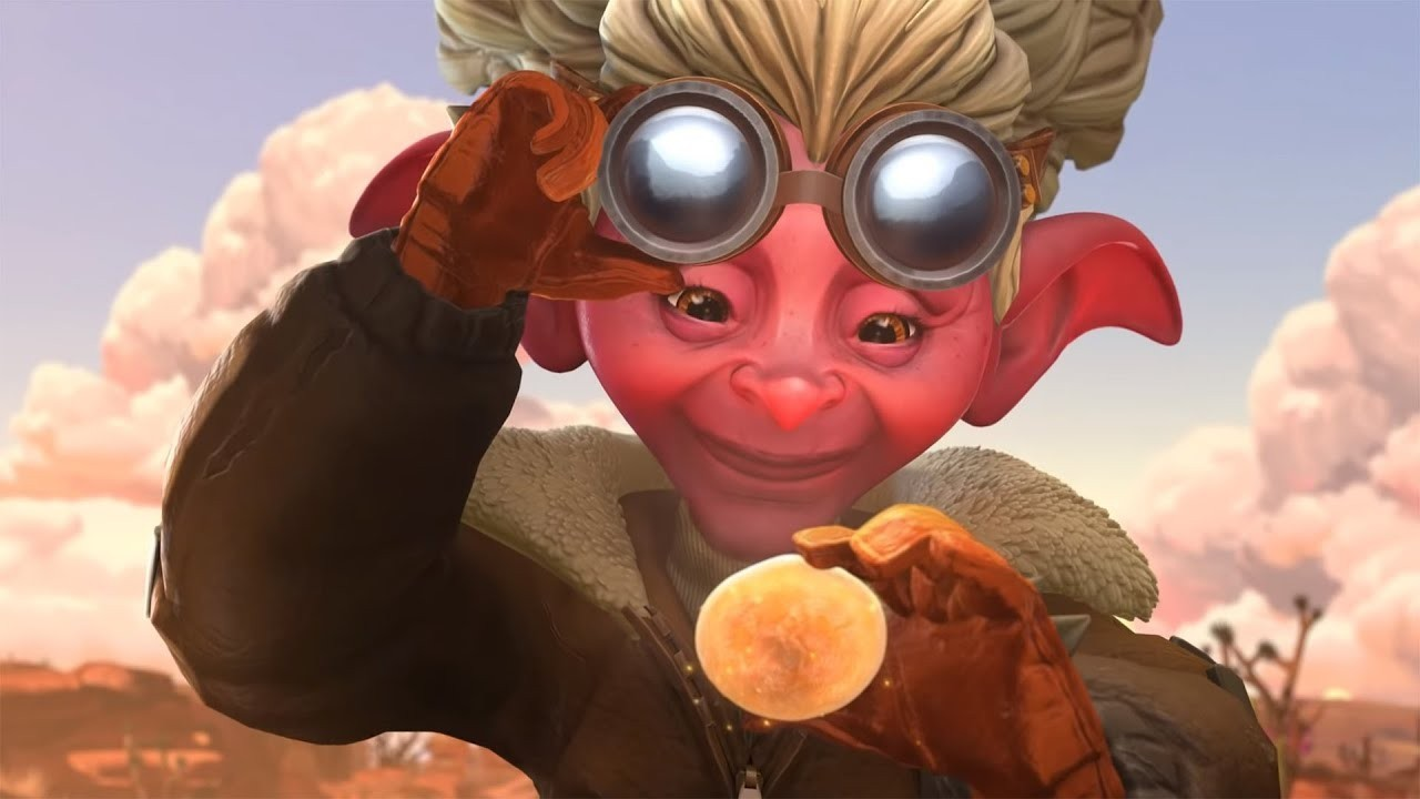 Самые популярные герои WePlay AniMajor