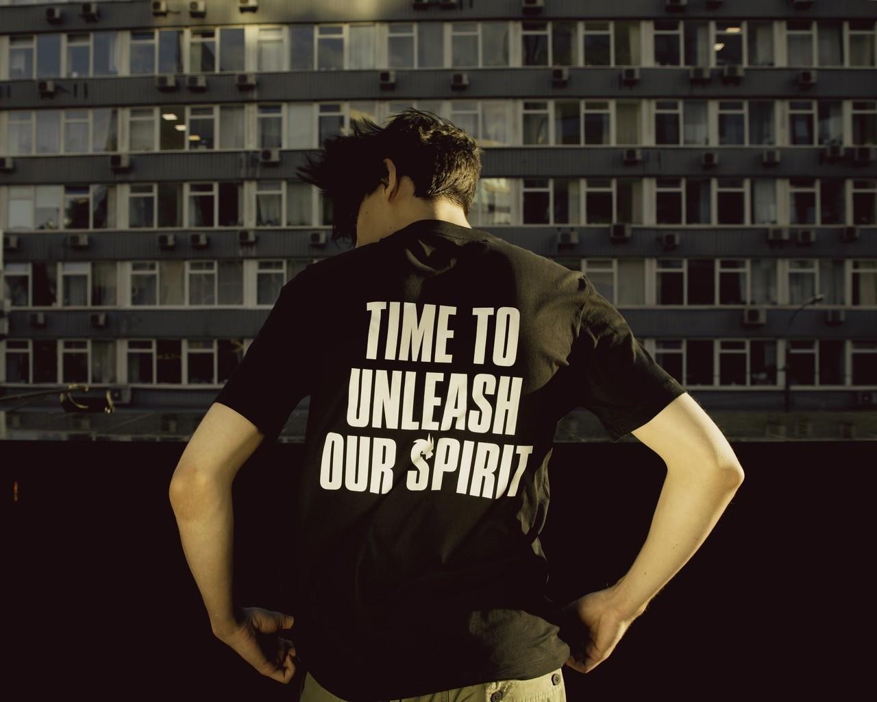 Team Spirit выпустила новую коллекцию мерча