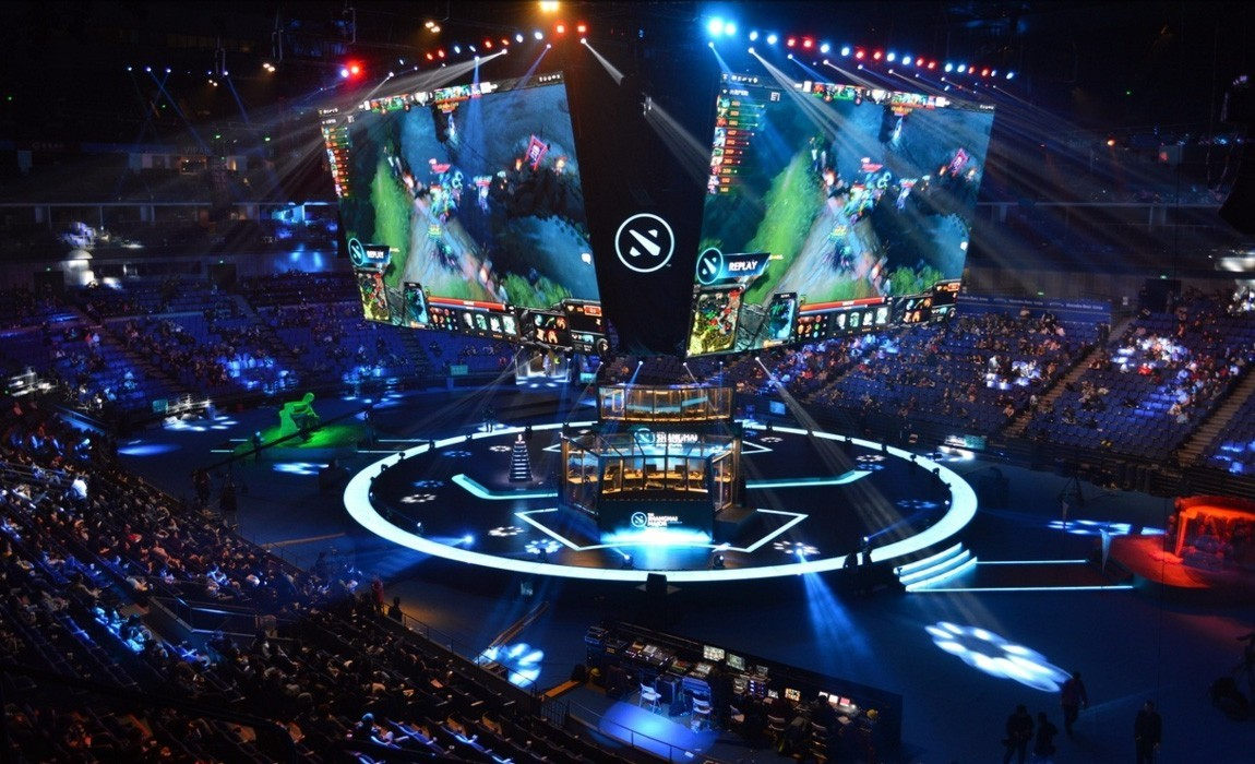 Расписание киберспортивных турниров в августе 2021 года