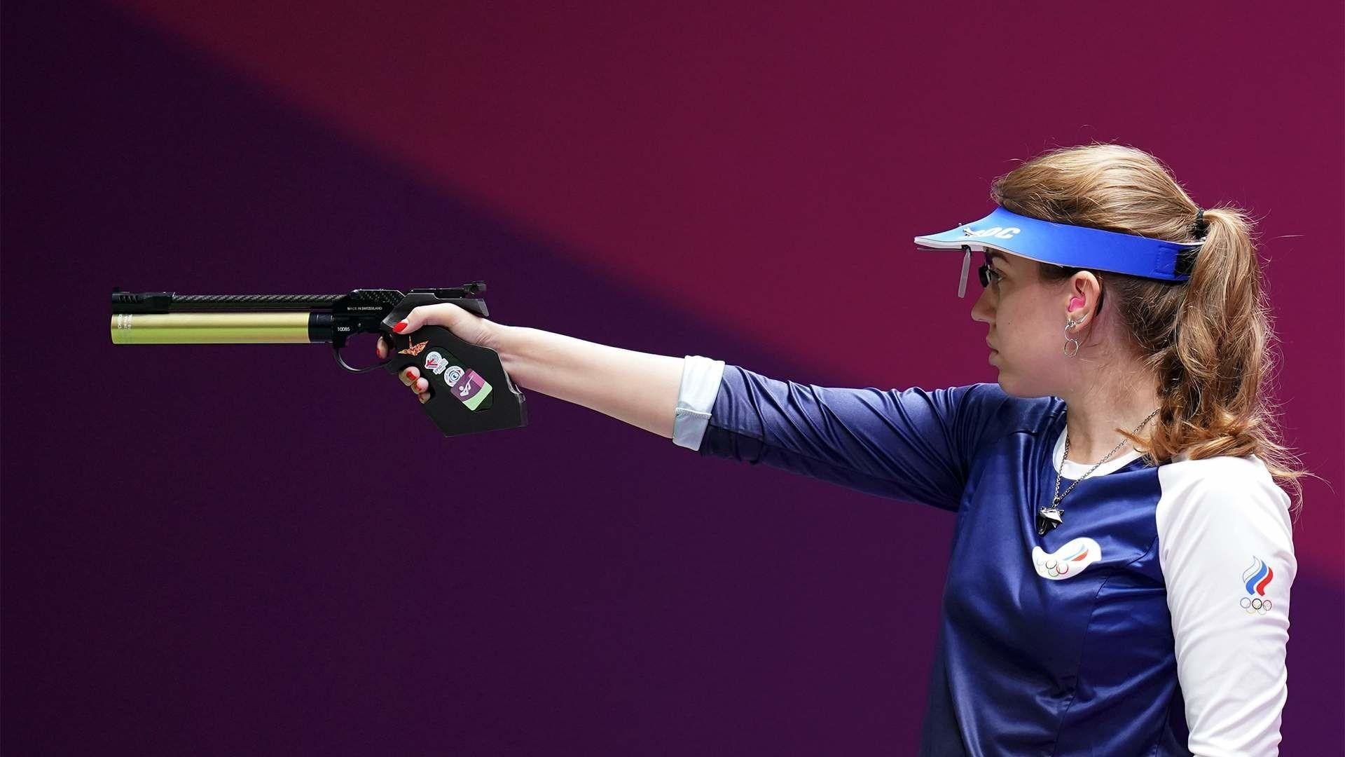 Ведьмака проходила на играх в Токио Интервью с олимпийской чемпионкой Виталиной Бацарашкиной