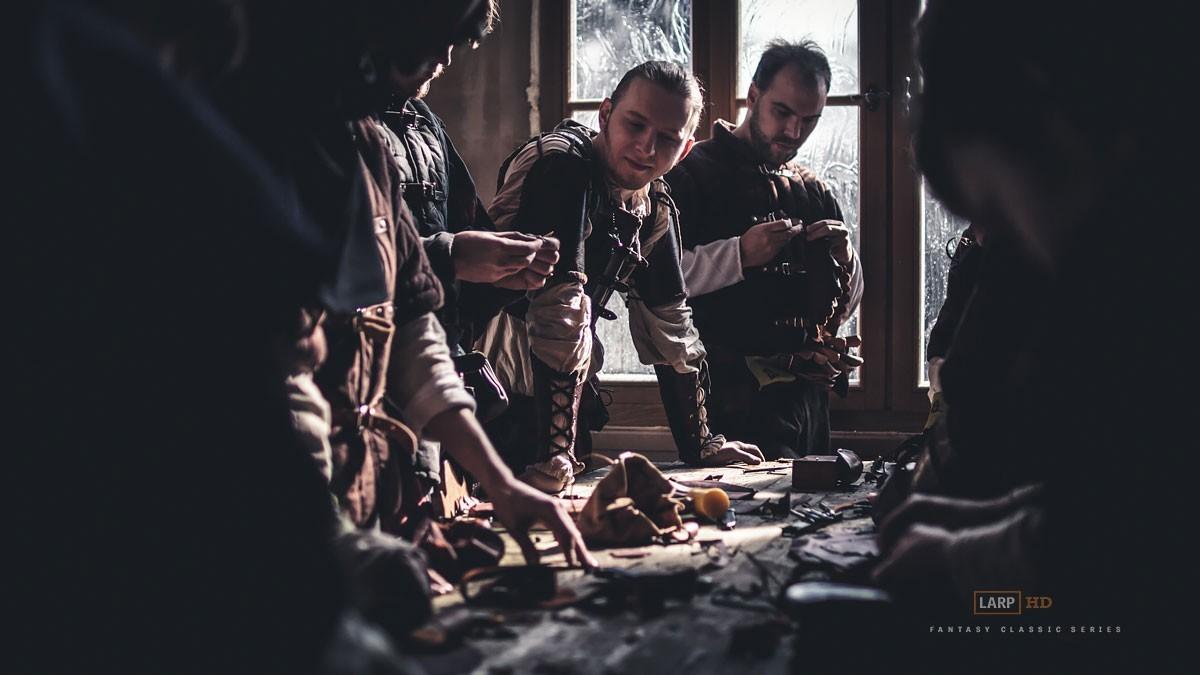 В Польше открыли школу ведьмаков при поддержке CD Projekt RED