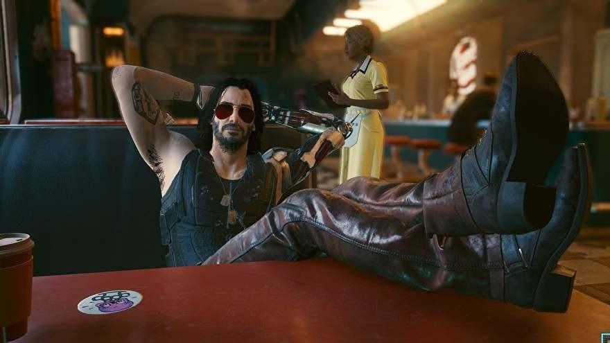 Как после патча 13 изменился FPS в Cyberpunk 2077 на ПК PlayStation и Xbox
