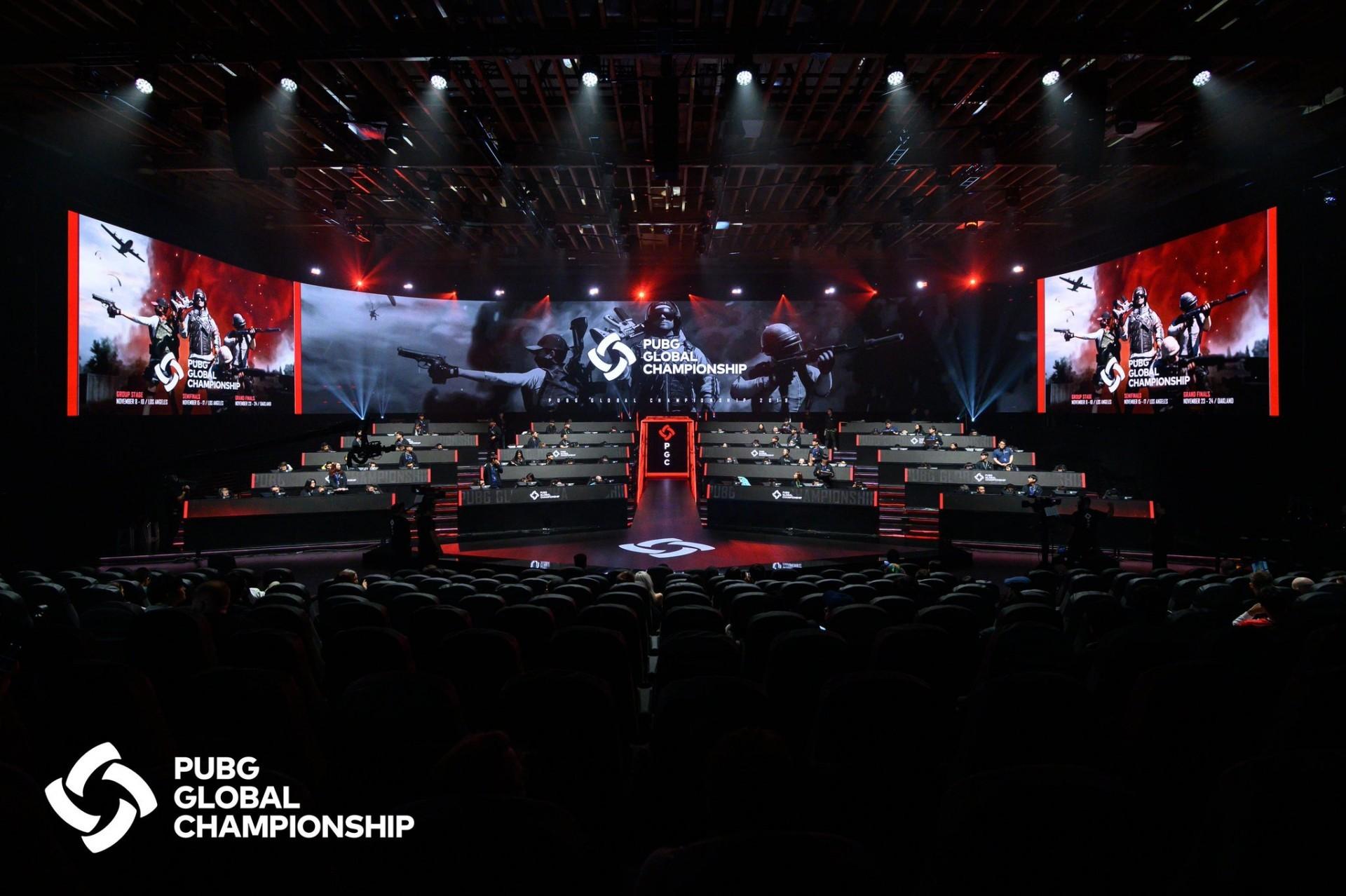 Расписание киберспортивных турниров в сентябре 2021 года
