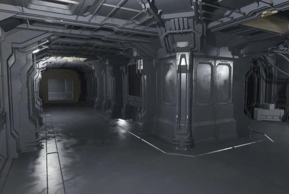Разработчики ремейка Dead Space показали первые скриншоты и геймплей