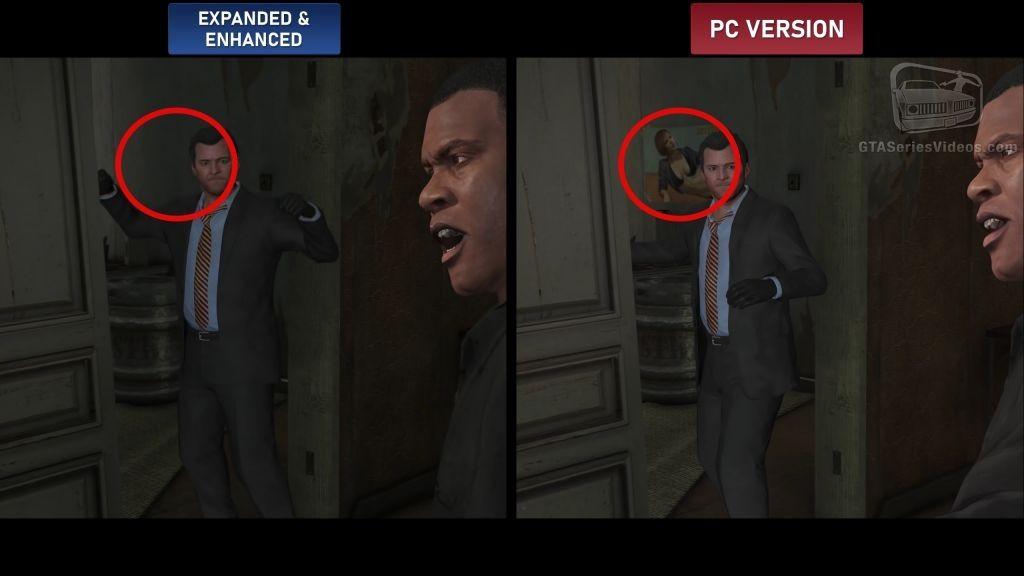 Фанаты GTA 5 продолжают дизлайкать трейлер некстген версии