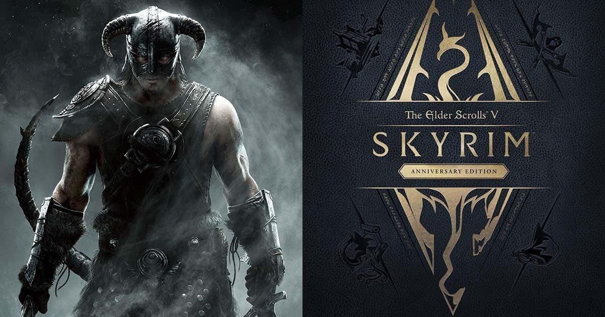 В новой версии Skyrim не будут работать большинство модов