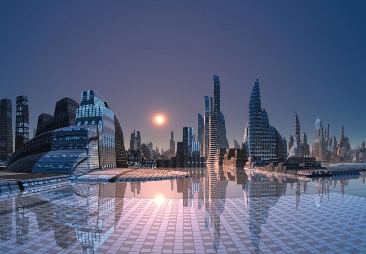 В Саудовской Аравии строят киберспортивный город будущего Денег шейхи не жалеют