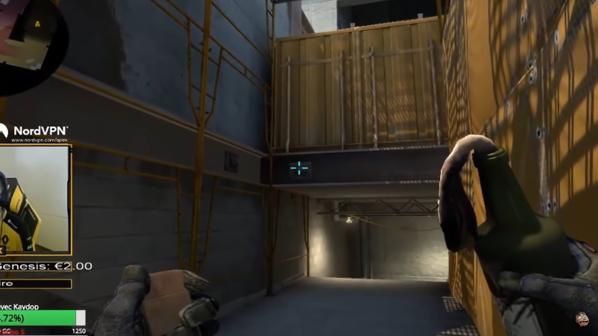 ТОП5 гранат на Vertigo от apEX эти раскидки помогут вам вернуться после изменений карты