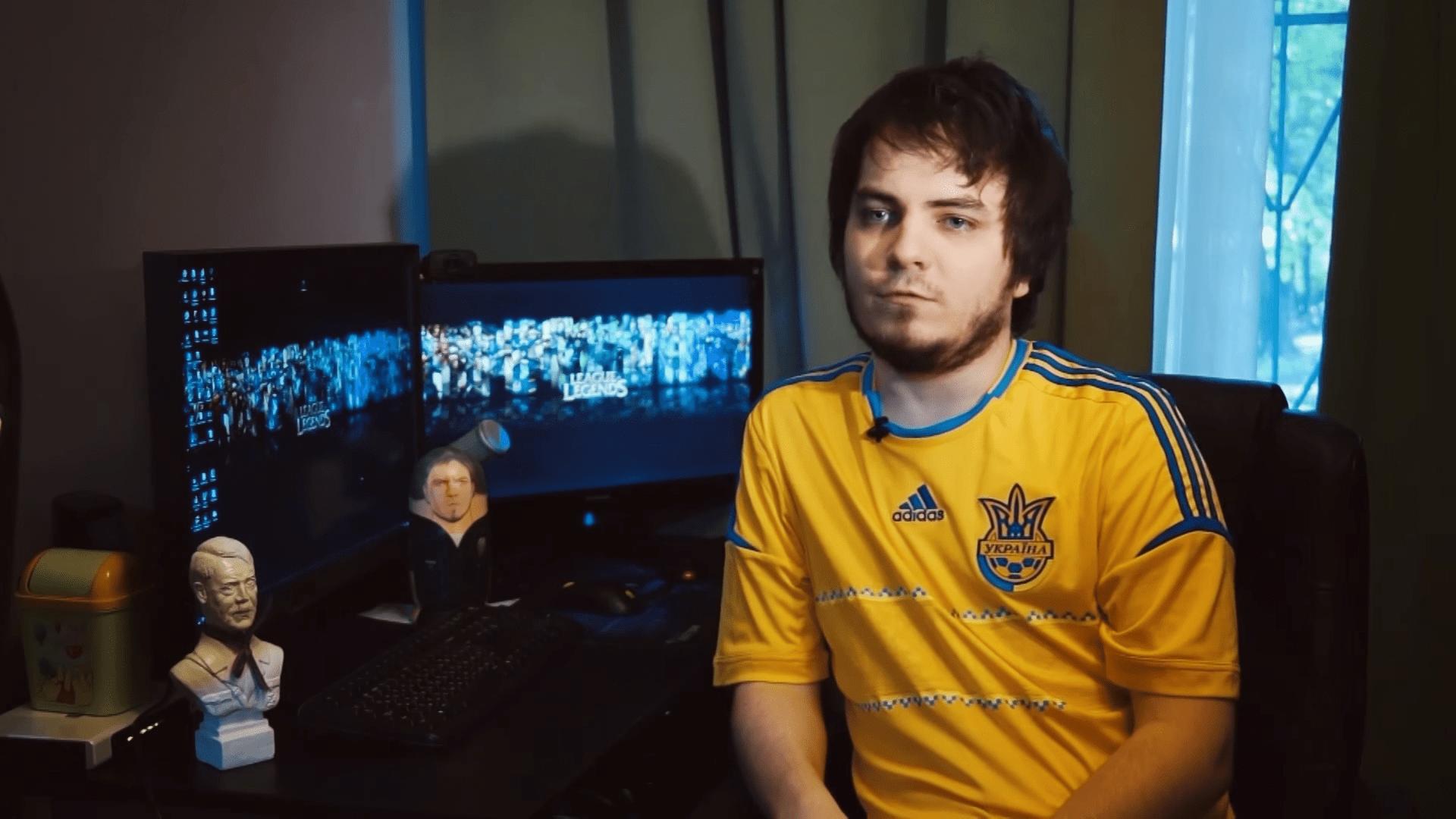 Русофобия здоровье и рубли вспоминаем сколько раз Maddyson уходил с Twitch и почему возвращался