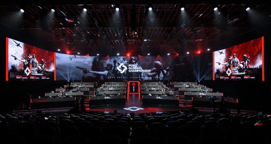 Не только онлайн Девять главных киберспортивных турниров до конца 2020 года