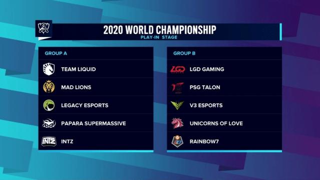 Завтра стартует чемпионат мира по Лиге Легенд Всё что надо знать о турнире