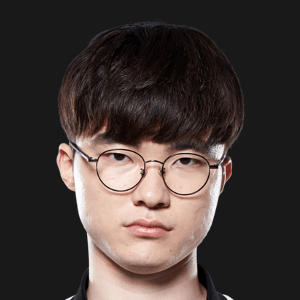 Sang-hyeok (Faker) Lee