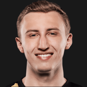 Greyson (Goldenglue) Gilmer