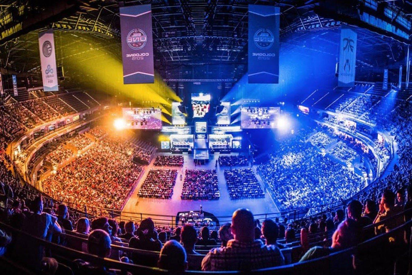 Лига Легенд в Шанхае и новые составы в Dota 2 Пять главных киберспортивных турниров октября