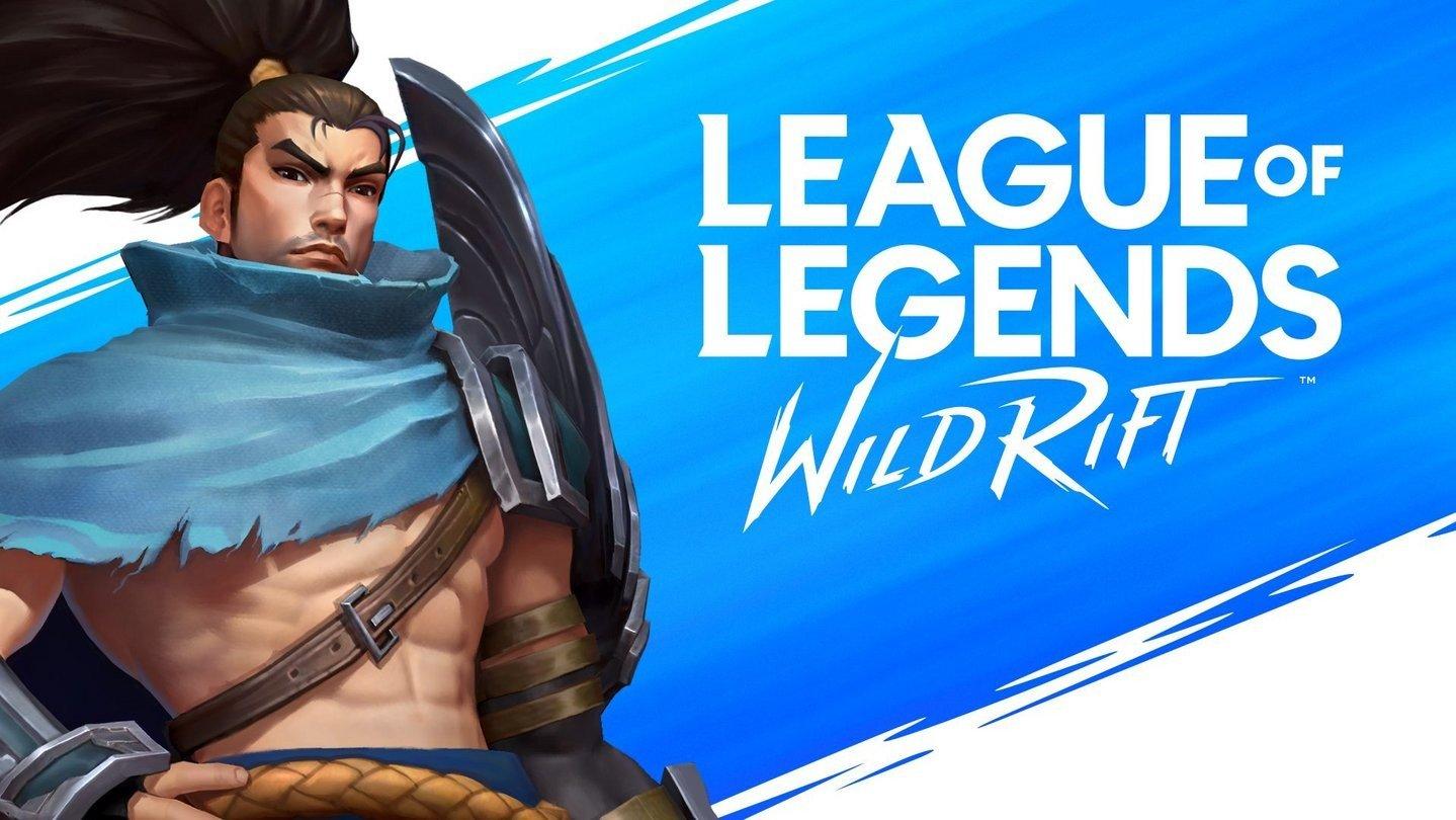На презентации iPhone 12 продемонстрировали мобильную League of Legends Wild Rift